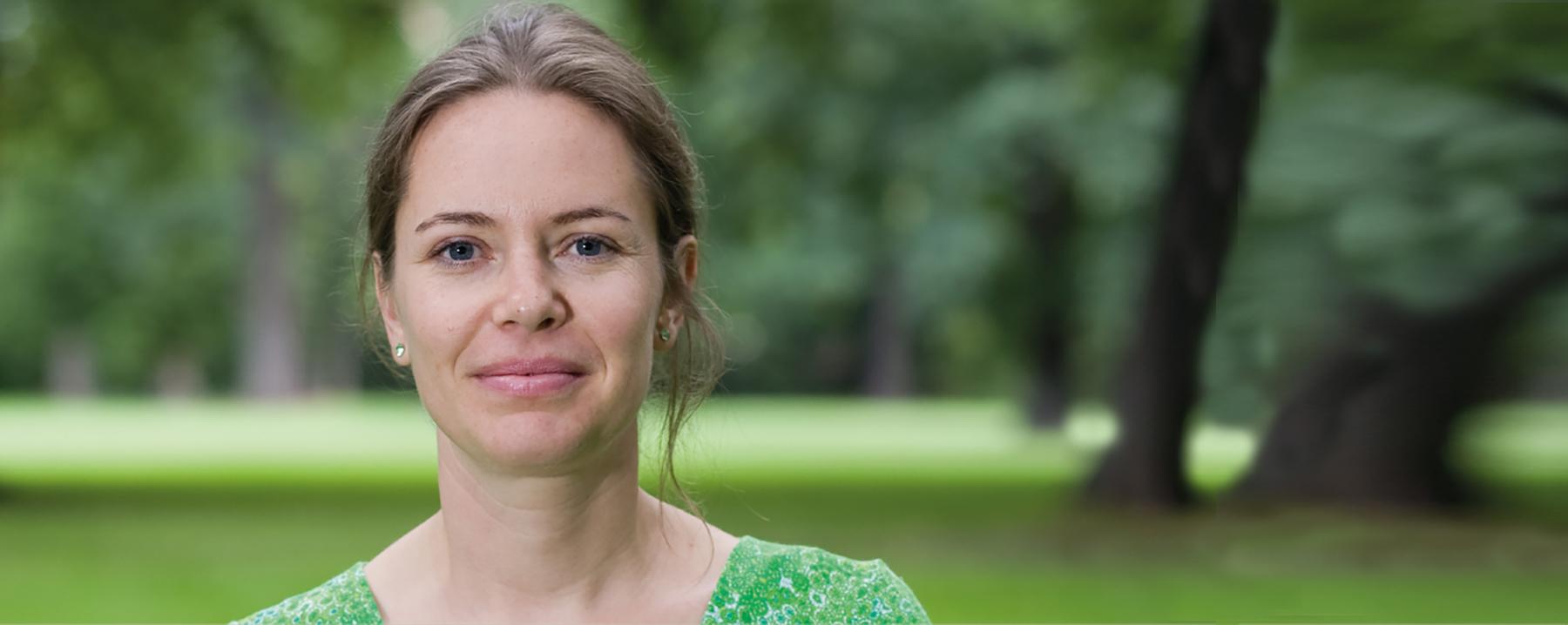 Katrin Rahnefeld - Coaching & Schreibberatung
